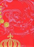 Gloockler Childrens Paradise Wallpaper 54115 By Marburg For Today Interiors
